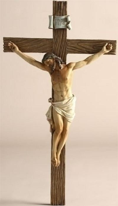 Renaissance Collection Crucifix