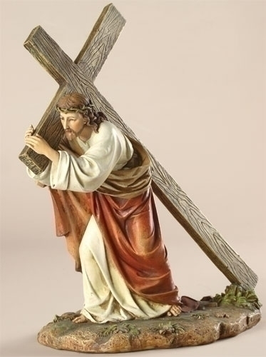 The Way of the Cross Figure