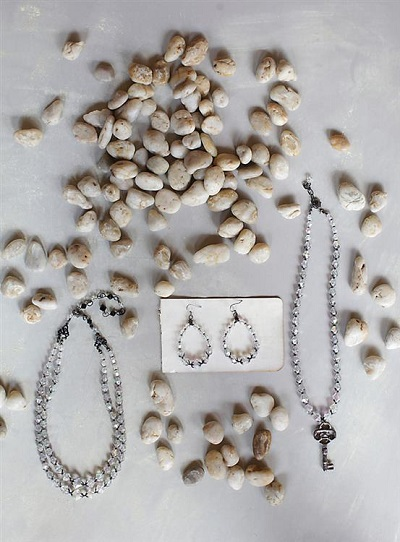 Classically  Vintage Necklace, Originally $35, Now $25