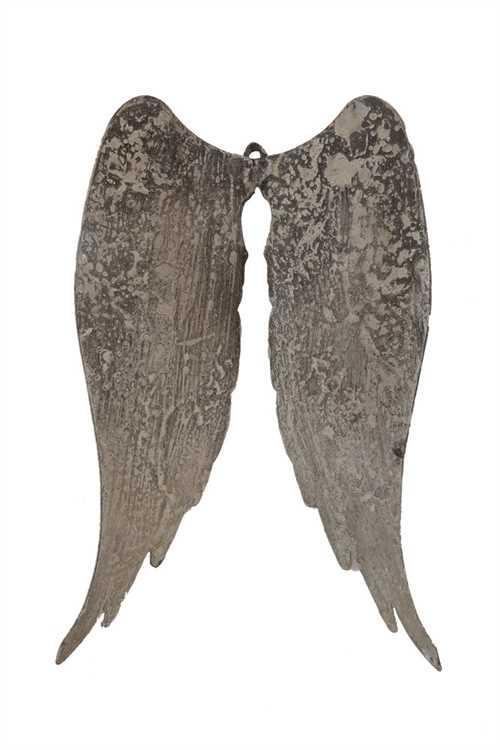 Angel Wings As One